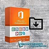 MS Office 2016 Pro Plus Lizenzschlüssel 32