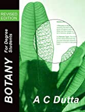 Botany for Degree Students