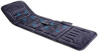 Shiatsu cojín de masaje, Masajear Mat masaje de cuerpo completo del amortiguador, for aliviar el dolor de la pierna Volver lumbar, Shiatsu Masaje silla for oficina hogar del coche