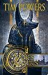 Les Voies d'Anubis par Powers