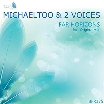 Far Horizons - Single