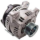 LZZJ Alternadores Alternador para Toyota AVENSIS ACM20R Camry ACV36R ACV40R RAV4 100A 104210-3880 104210-3880 104210-3890 104210-5330