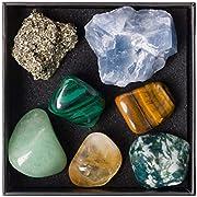 Abundance Crystal Collections