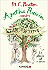 Agatha Raisin enquête, tome 23 : Serpent et séduction par Beaton