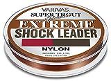 VARIVAS(バリバス) ライン スーパートラウトアドバンスエクストリームショックリーダー 30m 25lb