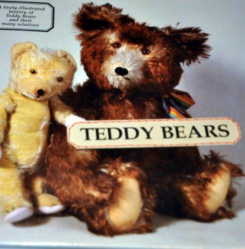 Price comparison product image Teddy Bears (English and Swedish Edition)