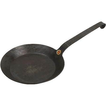[ ターク ] turk Classic Frying pan 24cm クラシックフライパン 65524 鉄 ドイツ並行輸入品 新生活 [並行輸入品]