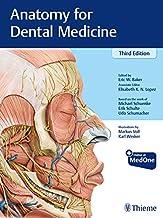 Anatomy for Dental Medicine (English Edition)