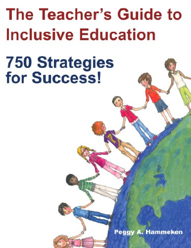 Compare Textbook Prices for The Teacher′s Guide to Inclusive Education: 750 Strategies for Success 1 Edition ISBN 9781890455101 by Hammeken, Peggy A.