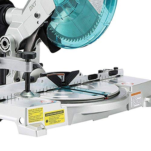 Makita DLS600Z 18V Li-Ion LXT 165mm Brushless Mitre Saw – Battteries and Charger Not Included