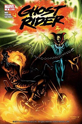 Ghost Rider (2006-2009) #3 (English Edition)