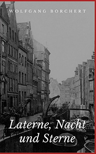 Laterne, Nacht und Sterne: Gedichte um Hamburg