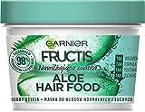 FRUCTIS HAIR FOOD aloe mascarilla hidratante 390 ml