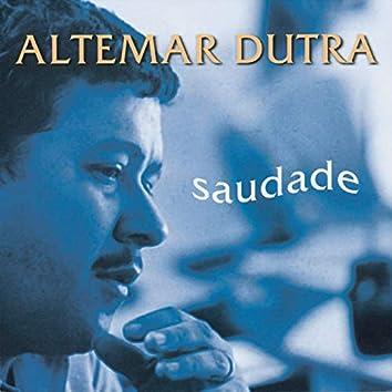 Altemar Dutra - Saudade