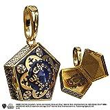 The Noble Collection Lumos Charm: Schokoladenfrosch -
