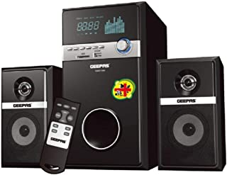 Geepas GMS7494 Home Theater system