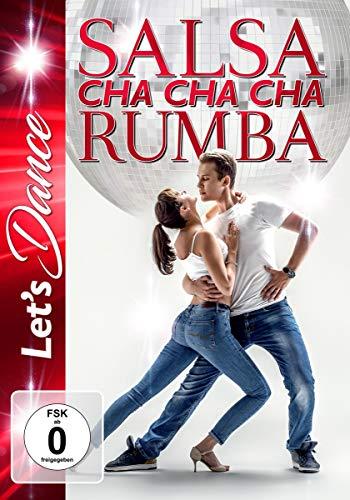 Salsa,Cha Cha Cha,Rumba