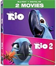 Best blu ray rio 2 Reviews