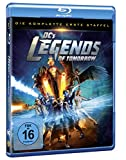 DC Legends of Tomorrow [Blu-ray]