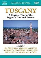 Musical Journey: Tuscany  / [DVD] [Import]