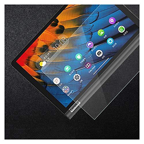 JYBHSH Tempered Glass, Suitable For Lenovo Yoga Smart Tab 5 YT-X705 10.1 Tablet PC Screen Protector Yoga Tab 3 Pro Plus 10 850F X50F 8.0 (Color : Yoga Tab3 Plus 10.1)