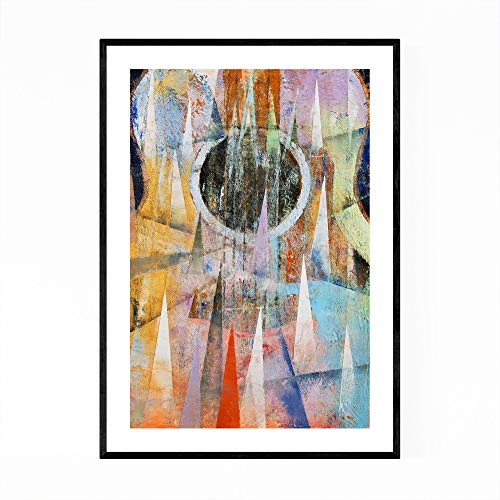 Abstract muur Art Abstract Print Bergen Muur Kunst Bergen Print Patroon Art Patroon Muur Kunst Gitaar Art Gitaar Print