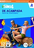 Los Sims 4 De Acampada | Código Origin para PC