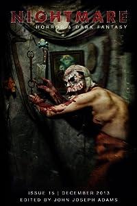Nightmare Magazine, December 2013