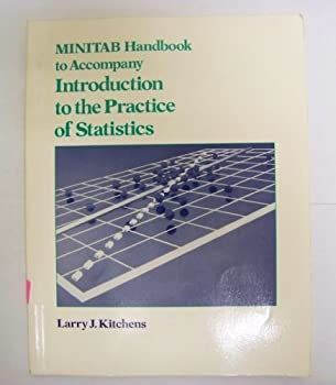 Introduction To The Practice Of Statistics 0716720264 Book Cover