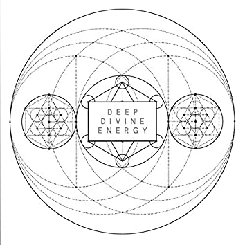 Deep Divine Energy - Meditation Time with Pure Harmony and Balance