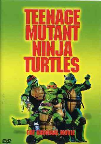 Teenage Mutant Ninja Turtles [Edizione: Stati Uniti]