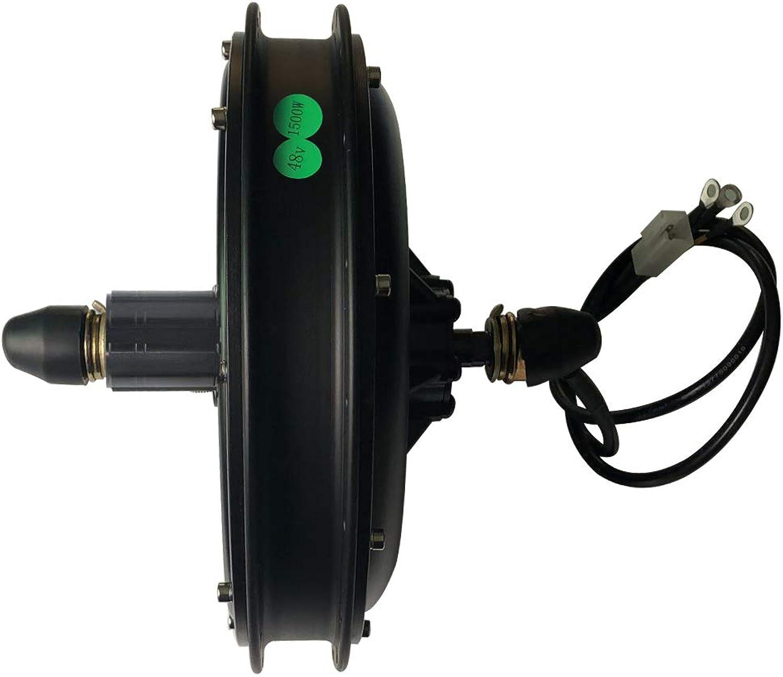 LOLTRA E-Bike Motor 48V 1000W 1500W Cassette Motor Freewheel Motor for MTB Mountain Electric Bicycle