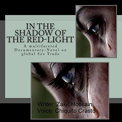 In the Shadow of the Red-Light audiobook cover art