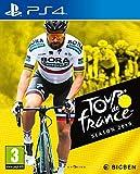 Tour De France: Season 2019 - PlayStation 4 (PS4)