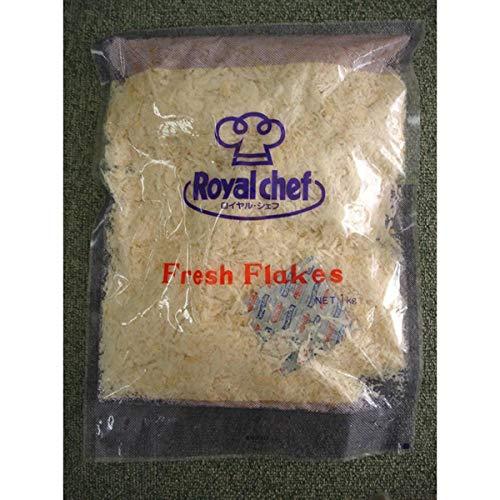 ロイヤルシェフ 生パン粉FRフレークス 1kg【冷蔵】【UCCグループの業務用食材 個人購入可】【プロ仕様】