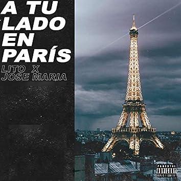 A Tu Lado en París