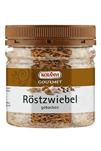 Kotanyi Röstzwiebel gebacken 400ccm Dose