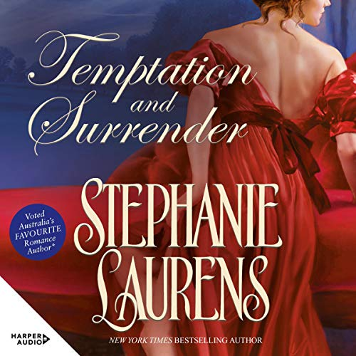 Temptation and Surrender cover art
