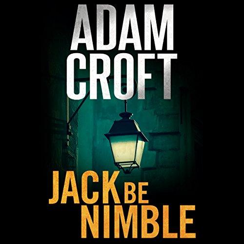 Jack Be Nimble: Knight & Culverhouse, Book 3