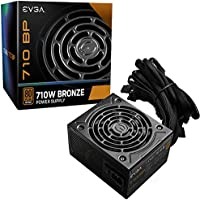 Save up to 38% on EVGA 710 BP, 80+ BRONZE 700W Power Supply
