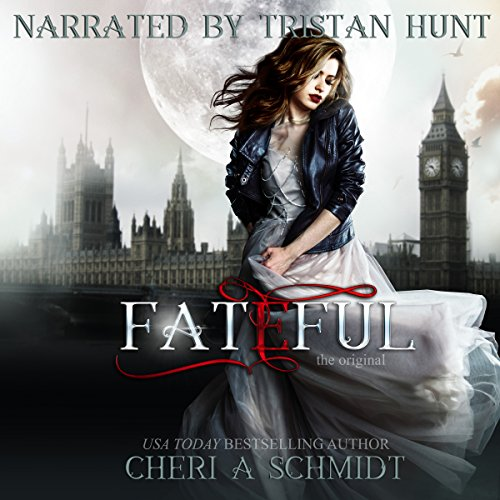 Fateful audiobook cover art