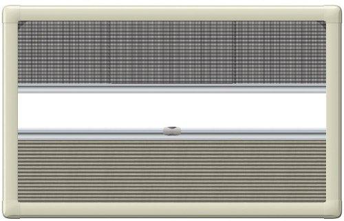 Horrex Duo Plissee UCS 550x520