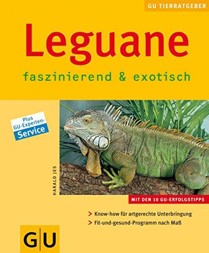 Leguane . neue Tierratgeber