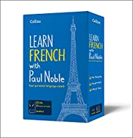 Collins Easy Learning French with Paul Noble.