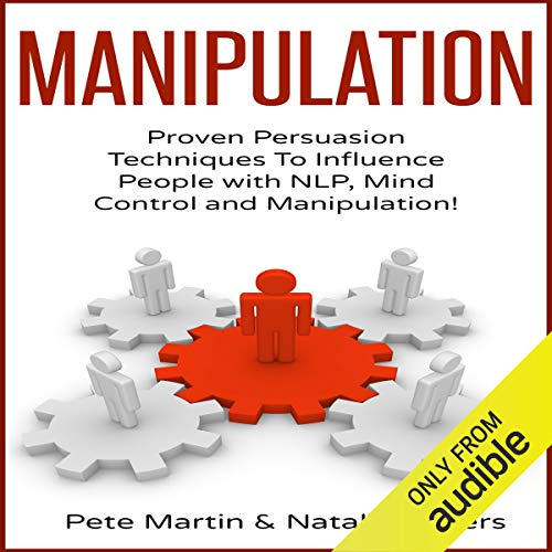 Couverture de Manipulation