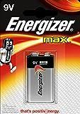 Energizer Original Batterie Max E-Block (9 Volt, 2x 1-er