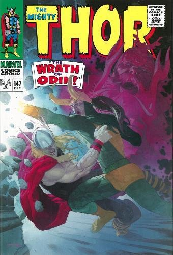 The Mighty Thor Omnibus - Volume 2