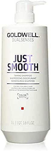 Goldwell Ds Just Smooth Shampoo (1000Ml)