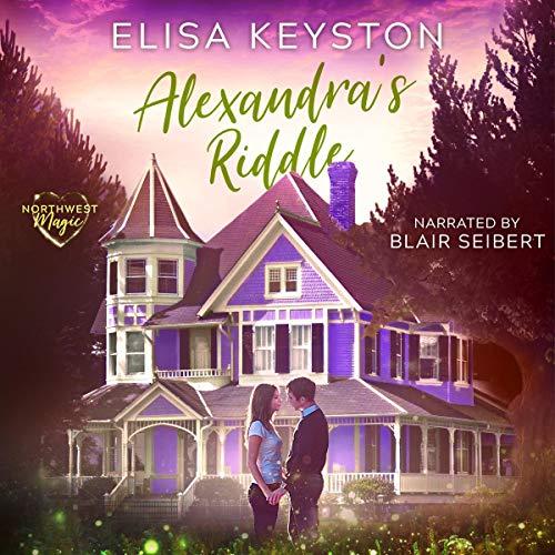 Alexandra's Riddle Audiobook By Elisa Keyston cover art