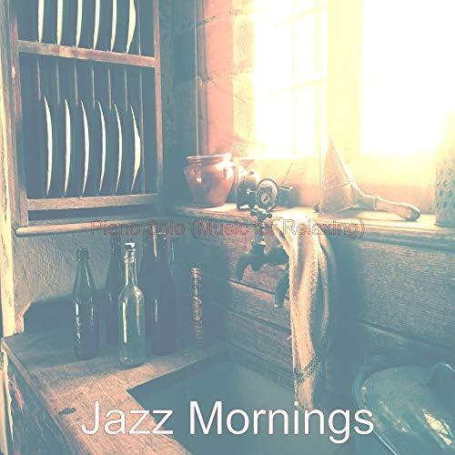 Jazz Mornings